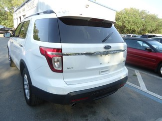 2014 Ford Explorer XLT. LEATHER. PANORAMIC Tampa, Florida 6