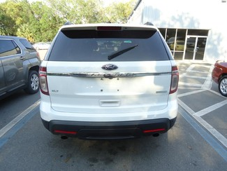 2014 Ford Explorer XLT. LEATHER. PANORAMIC Tampa, Florida 7