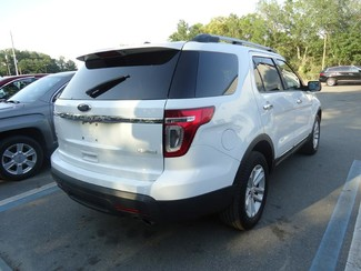 2014 Ford Explorer XLT. LEATHER. PANORAMIC Tampa, Florida 8