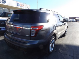 2014 Ford Explorer Limited Warsaw, Missouri 14