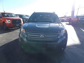 2014 Ford Explorer Limited Warsaw, Missouri 2