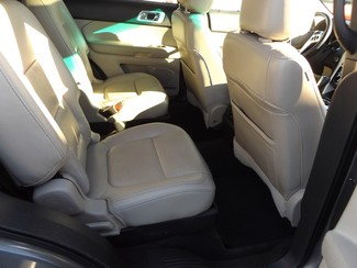 2014 Ford Explorer Limited Warsaw, Missouri 19