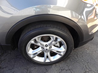 2014 Ford Explorer Limited Warsaw, Missouri 33