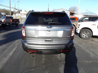2014 Ford Explorer Limited Warsaw, Missouri 4