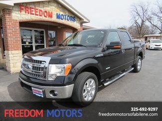 2014 Ford F-150 XLT | Abilene, Texas | Freedom Motors  in Abilene,Tx Texas