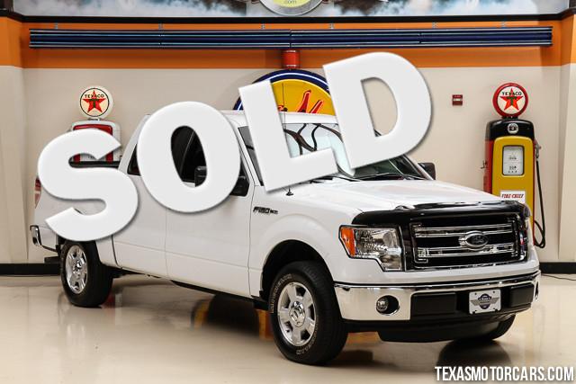 2014 Ford F-150 XLT THis Carfax 1-Owner 2014 Ford f-150 XLT is in great shape with only 8 983 mil