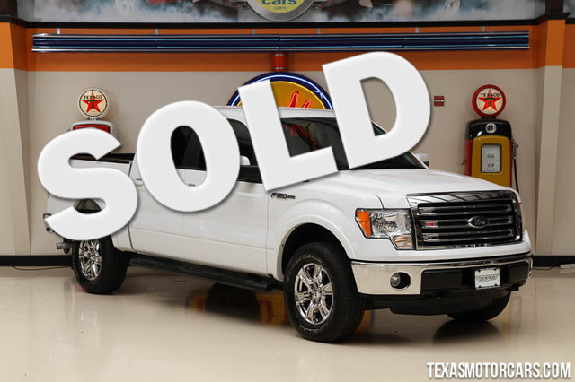 2014 Ford F-150 Lariat This Carfax 1-Owner 2014 For F-150 Lariat is in great shape with only 77 2