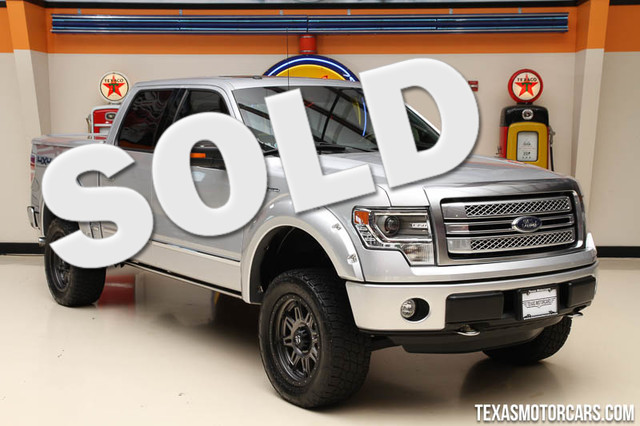 2014 Ford F-150 Platinum 4x4 This Carfax 1-Owner 2014 Ford F-150 Platinum is in great shape with o