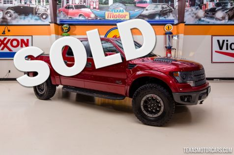 2014 Ford F-150 SVT Raptor Special Edition in Addison