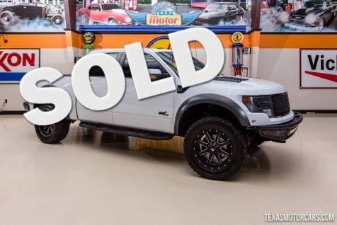 2014 Ford F-150 SVT Raptor 4X4 in Addison