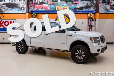 2014 Ford F-150 Limited 4X4 in Addison