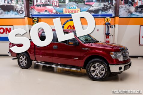 2014 Ford F-150 XLT in Addison