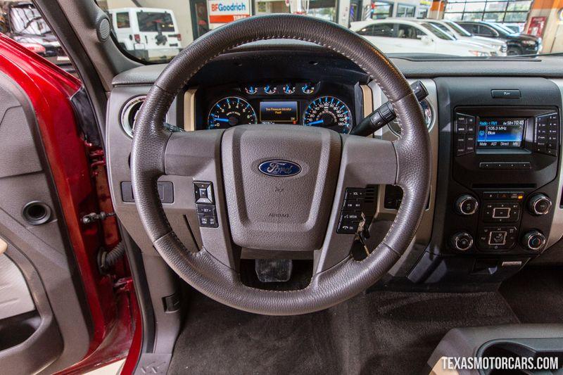 2014 Ford F-150 XLT  in Addison, Texas