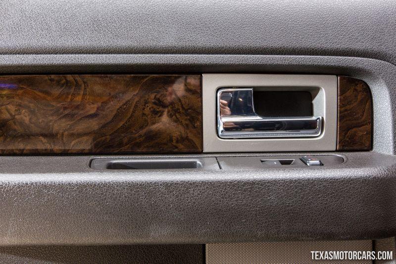2014 Ford F-150 Platinum 4X4  in Addison, Texas