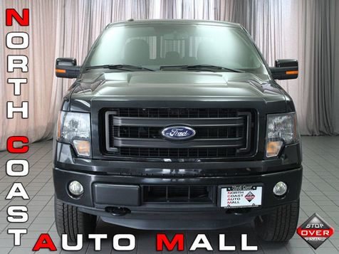 2014 Ford F-150 FX4 in Akron, OH
