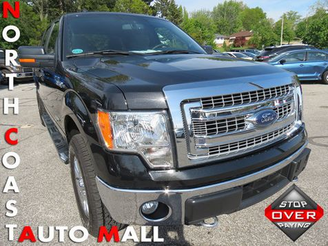 2014 Ford F-150 XLT in Akron, OH