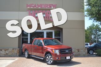 2014 Ford F-150 in Arlington Texas