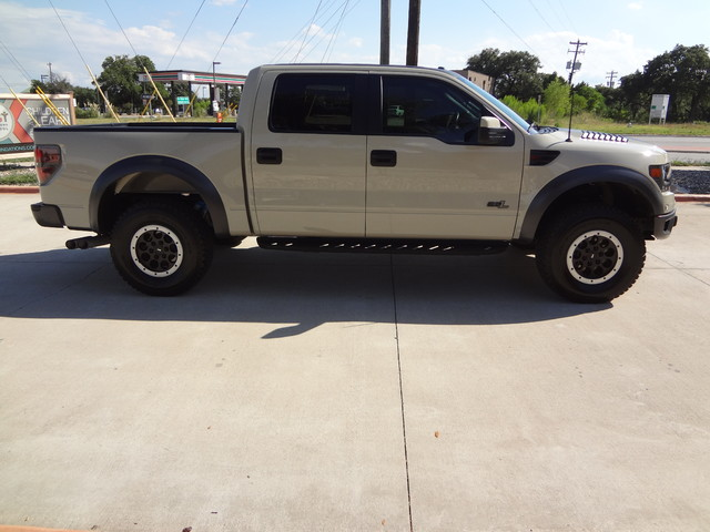 2014 Ford F-150 SVT Raptor Austin , Texas 5