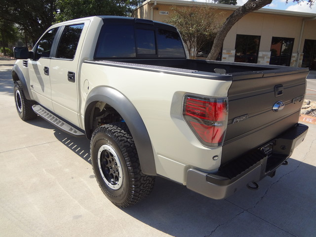 2014 Ford F-150 SVT Raptor Austin , Texas 2