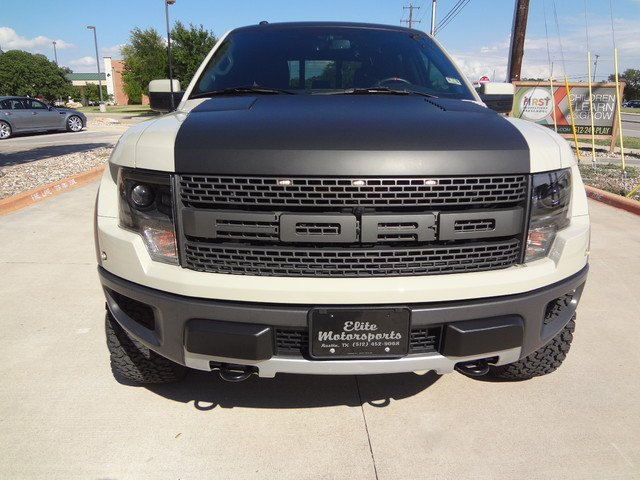 2014 Ford F-150 SVT Raptor Austin , Texas 8