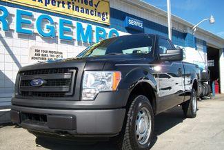 2014 Ford F-150 4x4 XL Bentleyville, Pennsylvania 48