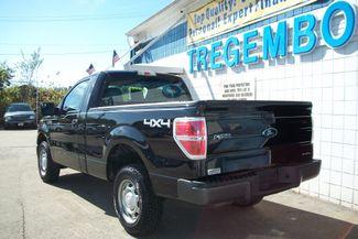 2014 Ford F-150 4x4 XL Bentleyville, Pennsylvania 1