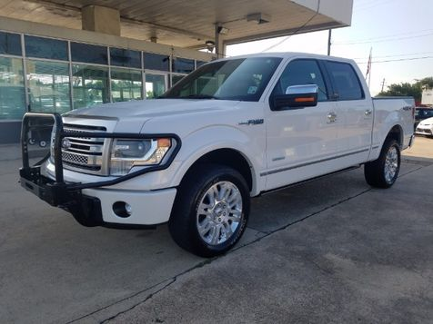 2014 Ford F-150 Limited in , LA