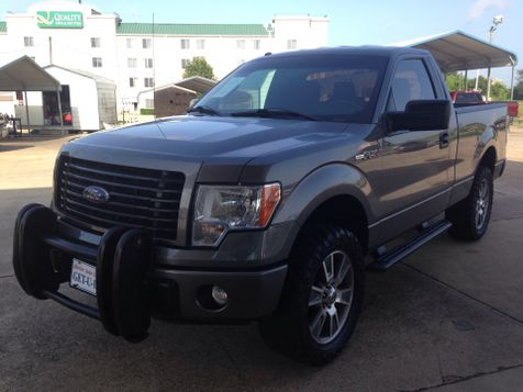 2014 Ford F-150 STX in Bossier City, LA