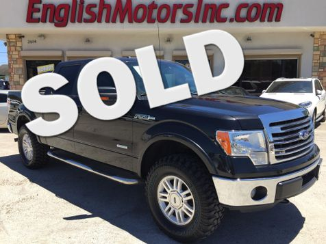 2014 Ford F-150 Lariat ECOBOOST in Brownsville, TX