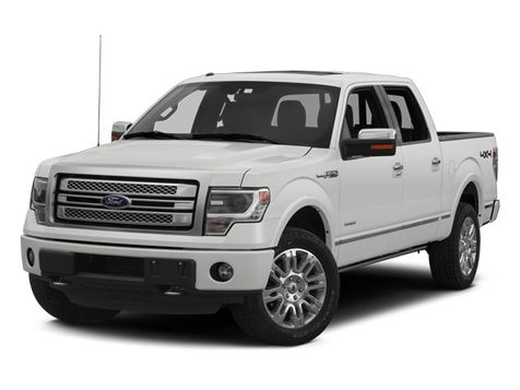 2014 Ford F-150 STX in Bryan-College Station