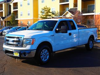 2014 Ford F-150 XLT w/HD Payload Pkg | Champaign, Illinois | The Auto Mall of Champaign in  Illinois