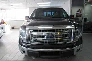 2014 Ford F-150 XLT W/ BACK UP CAM Chicago, Illinois 2
