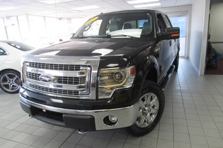 2014 Ford F-150 XLT W/ BACK UP CAM Chicago, Illinois 4