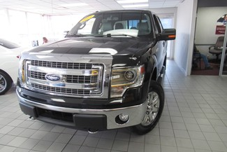 2014 Ford F-150 XLT W/ BACK UP CAM Chicago, Illinois 3