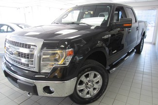 2014 Ford F-150 XLT W/ BACK UP CAM Chicago, Illinois 5