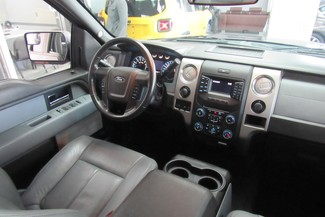 2014 Ford F-150 XLT W/ BACK UP CAM Chicago, Illinois 45