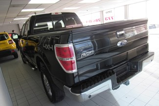 2014 Ford F-150 XLT W/ BACK UP CAM Chicago, Illinois 6