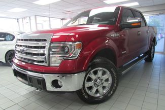 2014 Ford F-150 Lariat Chicago, Illinois 2