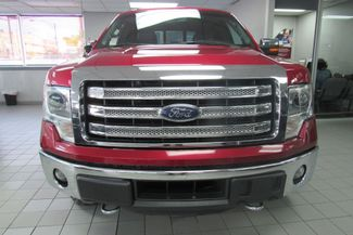 2014 Ford F-150 Lariat Chicago, Illinois 1
