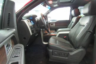 2014 Ford F-150 Lariat Chicago, Illinois 14