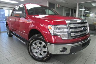 2014 Ford F-150 Lariat Chicago, Illinois