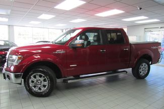 2014 Ford F-150 Lariat Chicago, Illinois 3