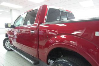 2014 Ford F-150 Lariat Chicago, Illinois 4