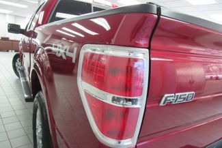 2014 Ford F-150 Lariat Chicago, Illinois 5