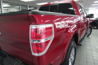2014 Ford F-150 Lariat Chicago, Illinois 8