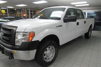 2014 Ford F-150 XL Chicago, Illinois 3