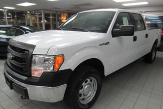 2014 Ford F-150 XL Chicago, Illinois