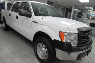 2014 Ford F-150 XL Chicago, Illinois 1