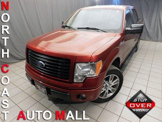2014 Ford F-150 STX in Cleveland, Ohio