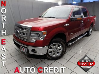 2014 Ford F-150 in Cleveland, Ohio